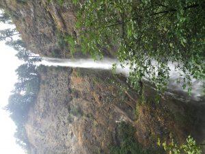 マルトノマ滝