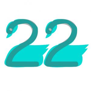 22の意味